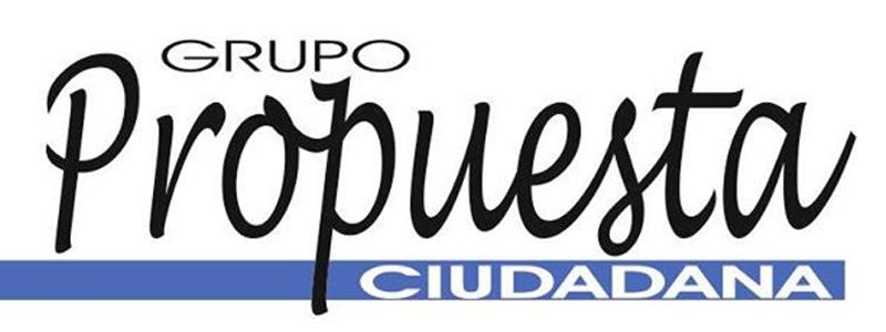 Logo para Grupo Propuesta Ciudadana