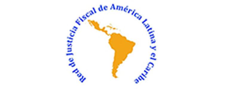 Logo para Red de Justicia Fiscal de América Latina y el Caribe