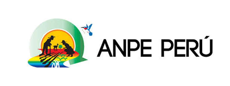 Logo para Anpe Perú: Asociación Nacional de Productores Ecológicos del Perú