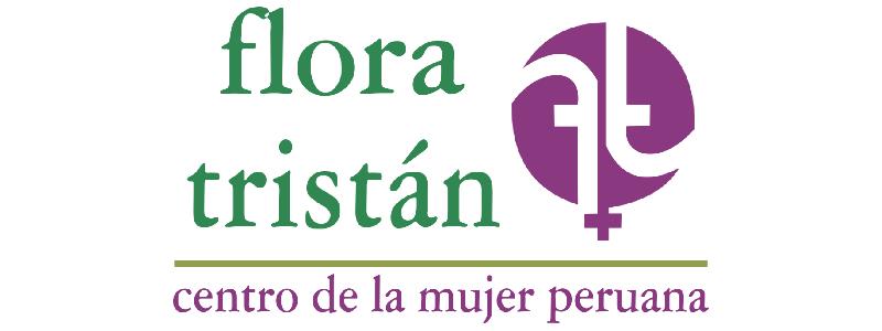Logo para Centro de la Mujer Peruana Flora Tristán