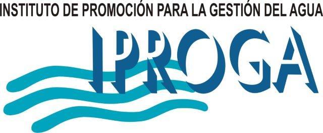 Logo para IPROGA: Instituto de Promoción para la Gestión del Agua