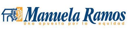 Logo para Movimiento Manuela Ramos