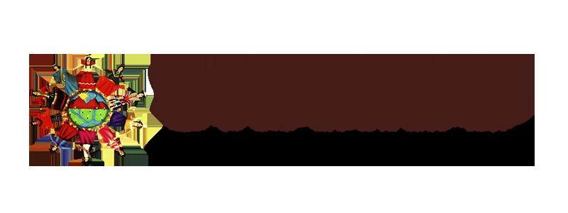 Logo para ONAMIAP: Organización Nacional de Mujeres Andinas y Amazónicas del Perú