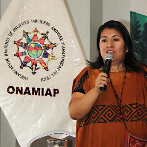 Onamiap Mujeres territorio cuadrado