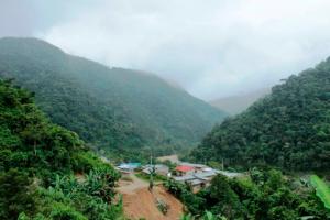 Peru Tierra En venta Fondo
