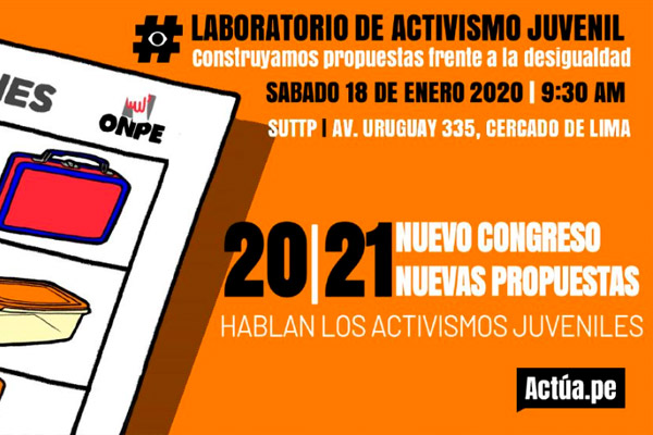 Laboratorios 2021